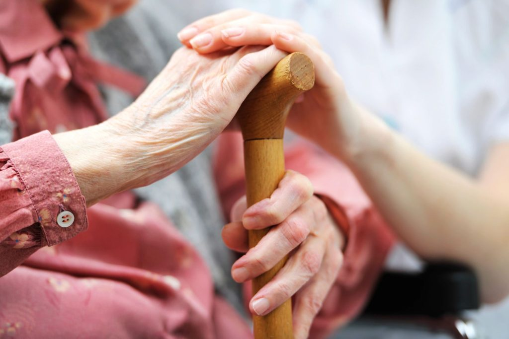 Home Care Services Near Me
